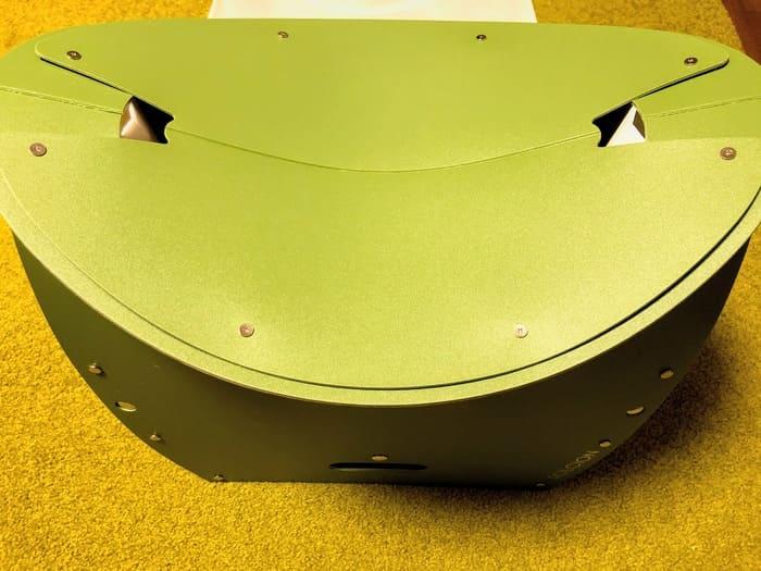 PATATTO350+ 折り畳み椅子