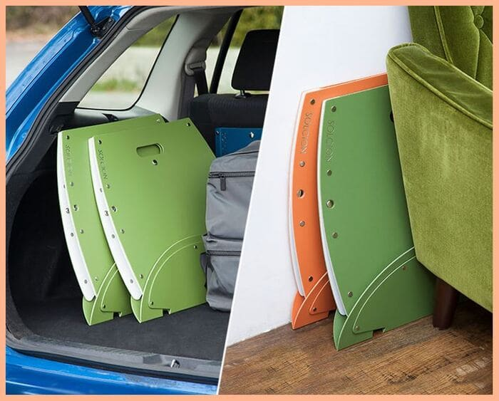 PATATTO(パタット)350+ 折り畳み椅子